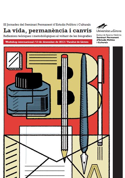 Jornada Biografía Girona 1